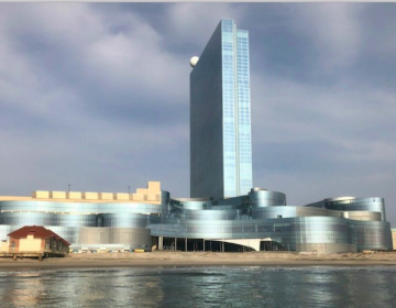 AC Ocean Walk LLC plans to open its casino in the former Revel building. (Photo courtesy of AC Ocean Walk)