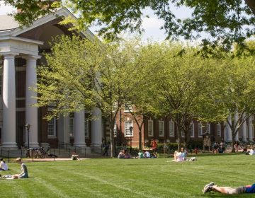 The University of Delaware was fifth worst nationally in a study of flagship universities that compares their percentage of black freshmen with its percentage of black public high school graduates in the state. (University of Delaware)