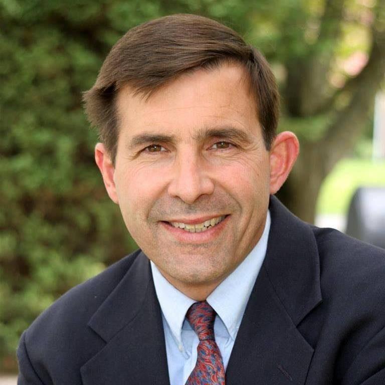 Pa. State Representative Greg Vitali (D-166)
