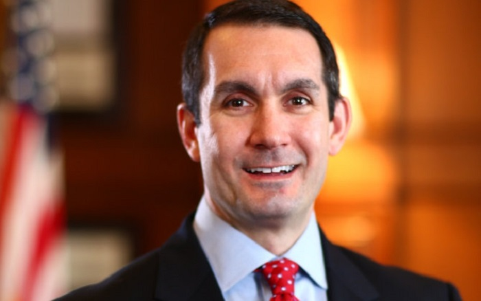 Pennsylvania Auditor General Eugene DePasquale has decided against a run for Congress in the newly constituted 10th District. (File photo)