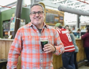 George Pastrana has been named president and CEO of Dogfish Head craft brewery based in Milton, Delaware.
