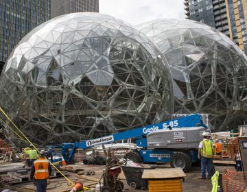 Amazon says the second headquarters will be a