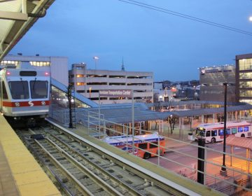 King of Prussia rail link (Montgomery County Planning Commission, licensed under CC-BY-SA-2.0)