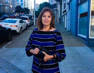 Sheila McLaughlin photographed her neighbors to create