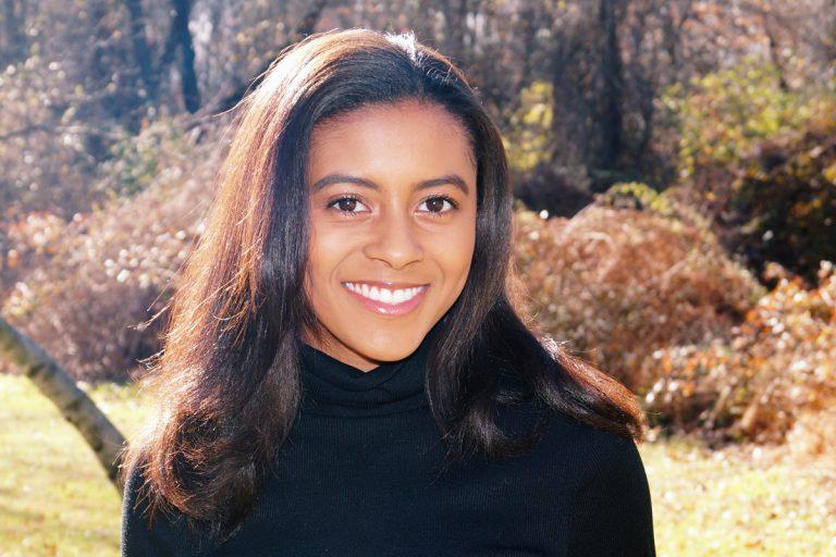 Maya Dena Hairston
