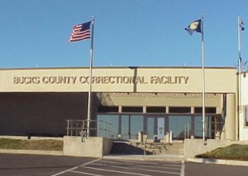 Bucks County Correctional Facility in Doylestown. (buckscounty.org)