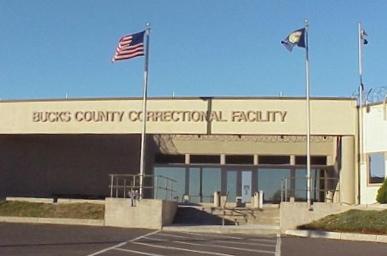 Bucks County Correctional Facility in Doylestown. (buckscounty.org)