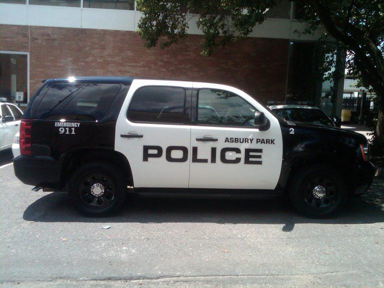 (Asbury Park Police Department)
