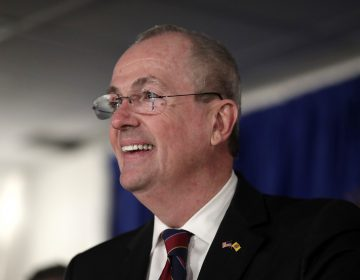 New Jersey Gov. Phil Murphy has joined with governors of New York, Connecticut and Rhode Island in a coalition to address gun violence. (Julio Cortez/AP Photo)