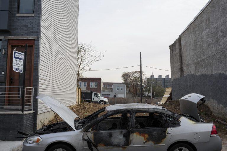 Point Breeze neighborhood in Philadelphia