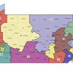Pa. Supreme Court congressional map