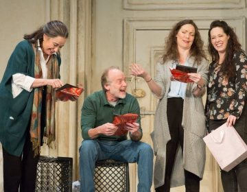 Philly Theatre Week includes the Walnut Street Theatre's production of