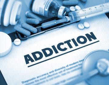 Addiction Diagnosis. (Picture/Bigstock Photo)