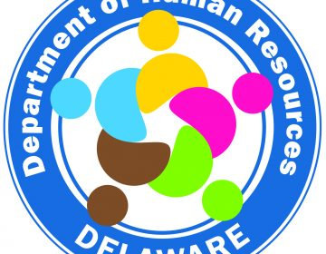 Delaware Dept. of Human Resources logo (Provided)