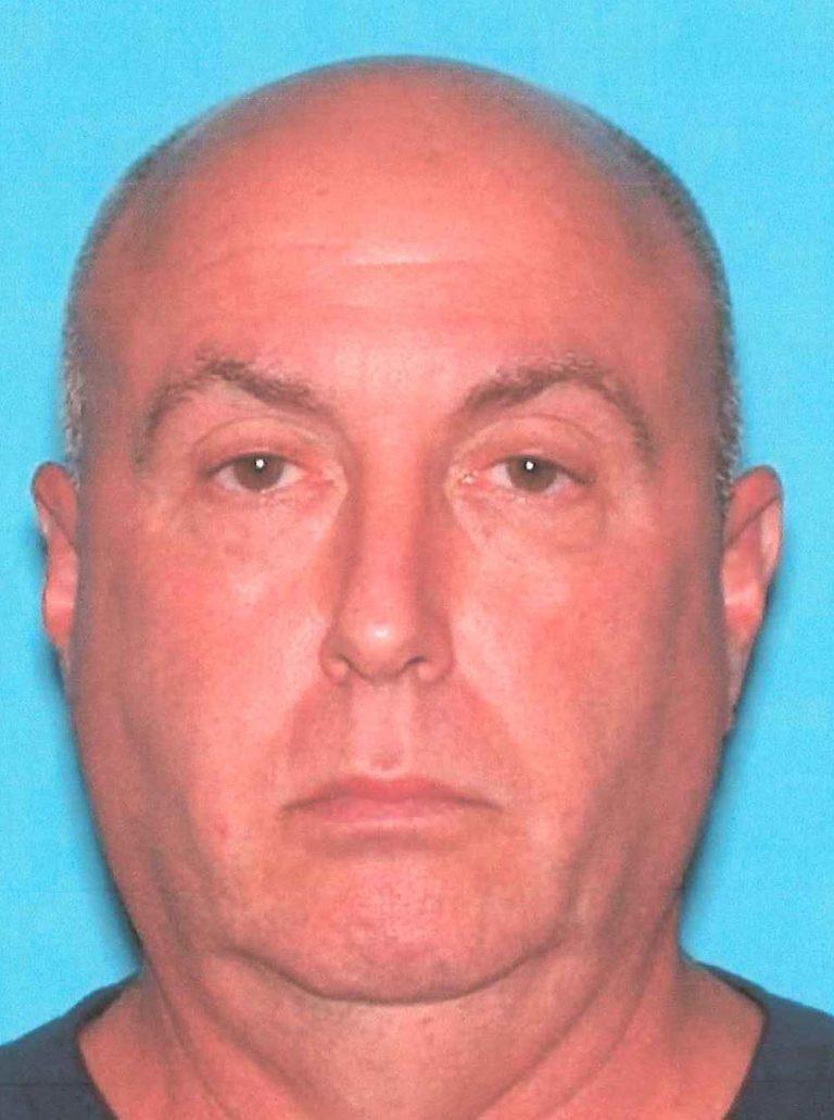 Peter Rinaldi. (Photo courtesy of the Ocean County Prosecutor's Office)