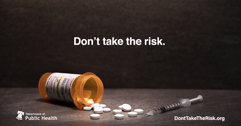 Philly ad campaign calls prescription painkillers 'heroin in pill form' :  Health : WHYY