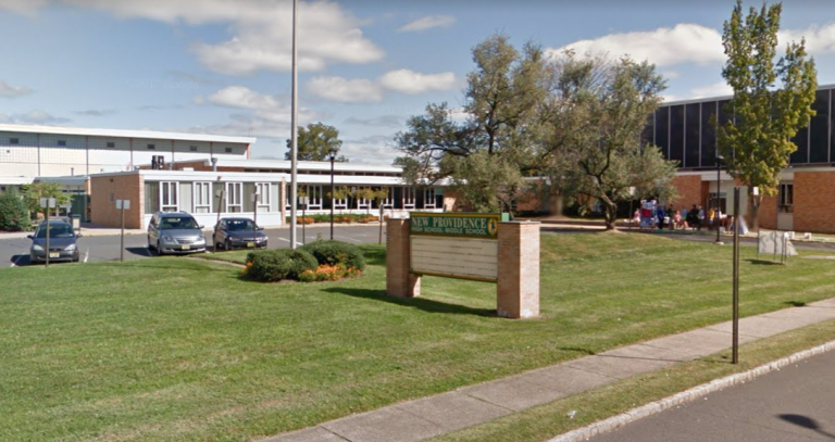 New Providence High School, New Providence, New Jersey (Google StreetView https://goo.gl/maps/ML8QPWAqMf62)