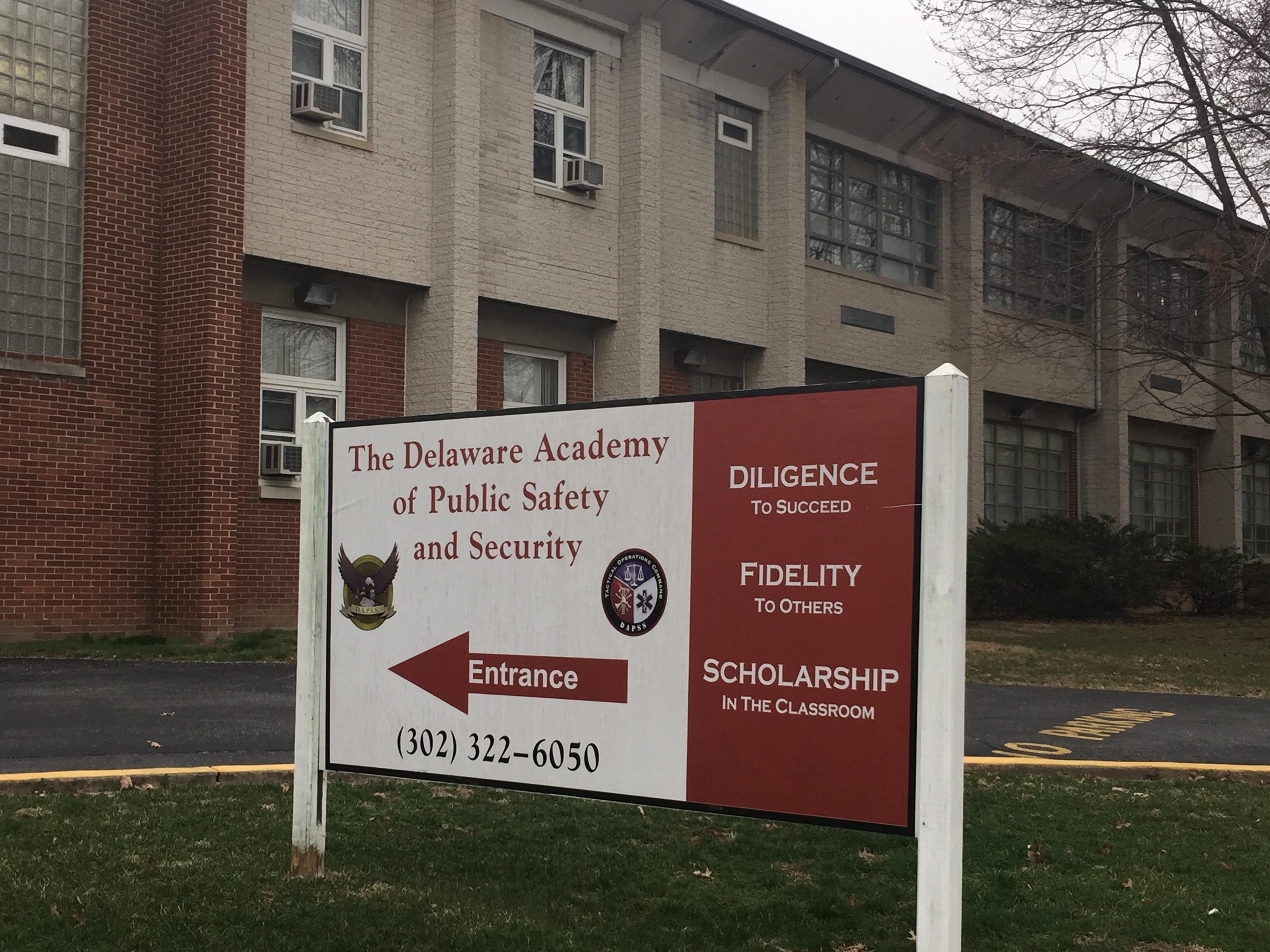 schools public safety academy - HD3264×2448
