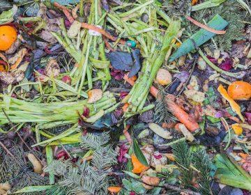 Composting ...
