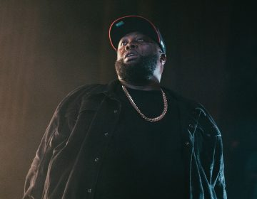 Killer Mike of Run The Jewels. After appearing in an interview with NRATV, the rapper claims his appearance was misused by the gun advocacy organizatio
