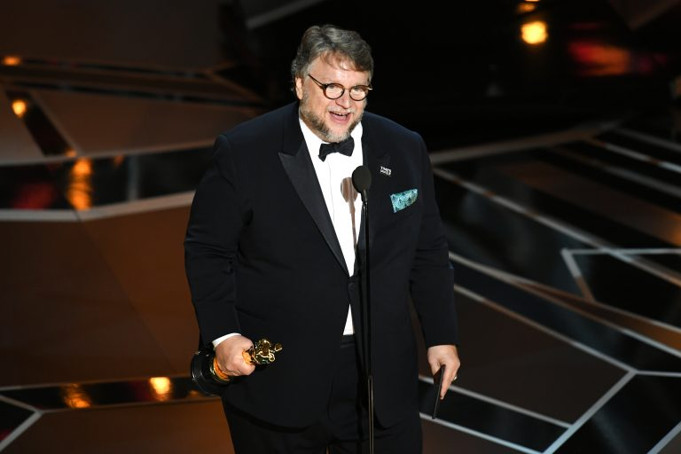 Director Guillermo del Toro's The Shape of Water won best director and best picture at the 90th Academy Award