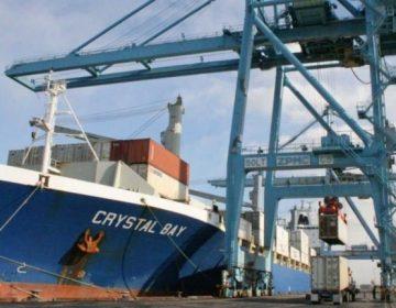 (photo courtesy Port of Wilmington)