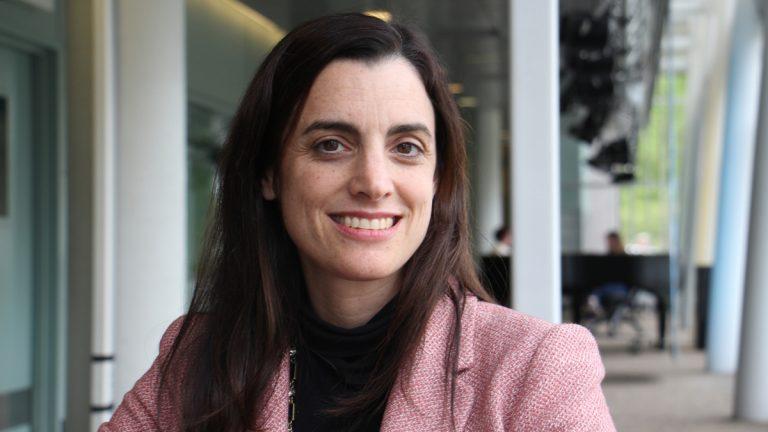 Philadelphia City Controller Rebecca Rhynhart (Emma Lee/WHYY, file)