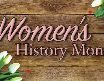 Women's History Month (Courtesy/BigStock)
