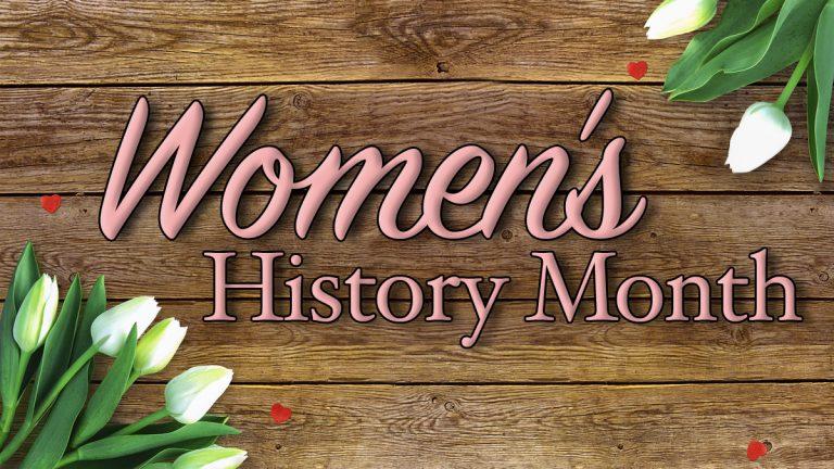 Women's History Month (Courtesy/BigStock)