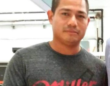 Jose De La Cruz Ramirez, a gardener in Upper Bucks County, was criminally prosecuted before being deported to Mexico. (Courtesy of Linda Ammerman)