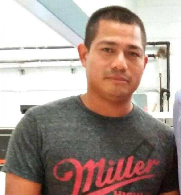 Jose De La Cruz Ramirez, a gardener in Upper Bucks County, was criminally prosecuted before being deported to Mexico. (Courtesy of Linda Ammerman)
