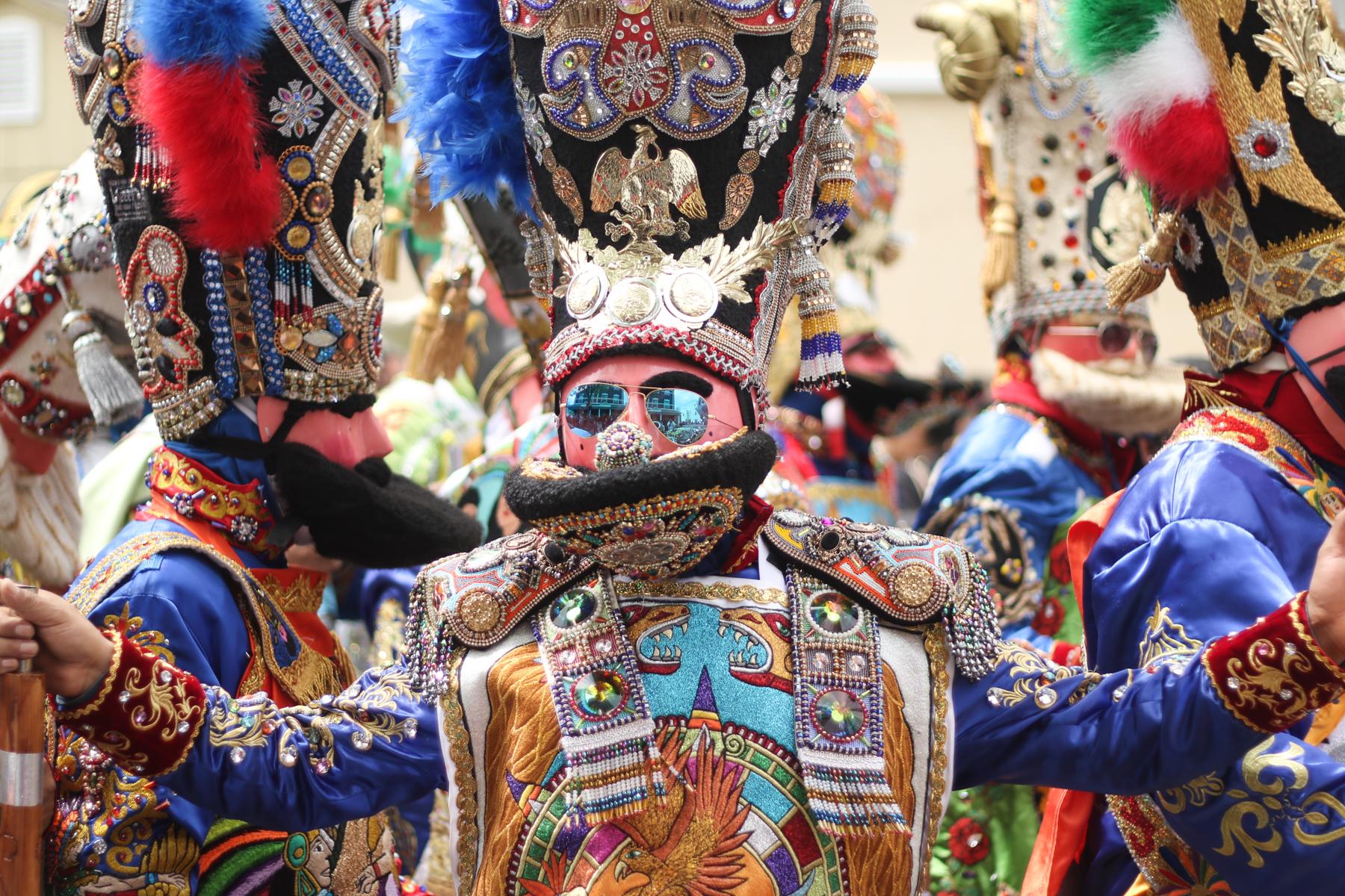 Image result for el carnaval de puebla philadelphia