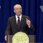New Jersey Governor Phil Murphy (Phil Gregory/WHYY)