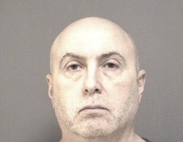 Peter Rinaldi. (Image courtesy of the Ocean County Prosecutor's Office)