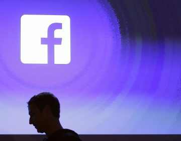 After Facebook CEO and co-founder Mark Zuckerberg spoke to Congress about a massive data breach, the company announced it would no longer fund an effort to oppose The Consumer Right to Privacy Act. (Marcio Jose Sanchez/AP)