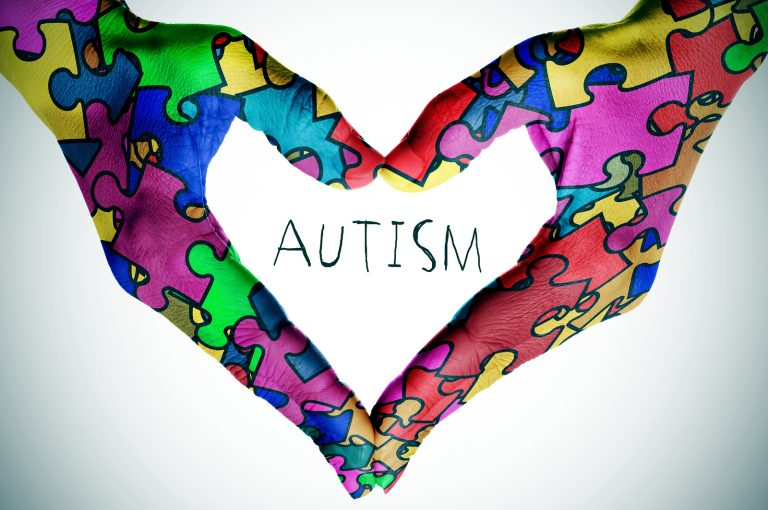Supporting parents and children with autism. (Photo Courtesy/BigStock)