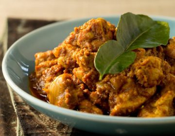 Malaysian rendang is not simply a popular dish — it is a national treasure. It's a