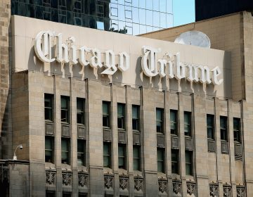Journalists at theChicago Tribunesay they want to unionize to secure better pay and resources to fulfill their missio