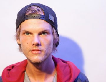 Tim Bergling, aka Avicii. (Gabriel Olsen/Getty Images for CBS Radio Inc.)