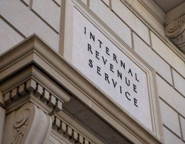 The Internal Revenue Service's headquartersin Washington, D.C., in 2016