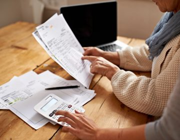 The new exemptions will mostly apply to penalty payments tied to 2018 taxes and to the previous two years. (PeopleImages/Getty Images)