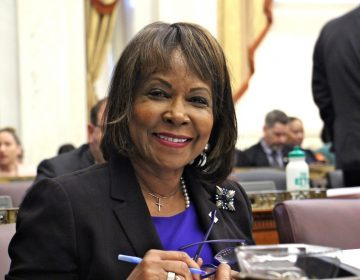 City Councilwoman Blondell Reynolds Brown initiated the ballot question that asks voters,