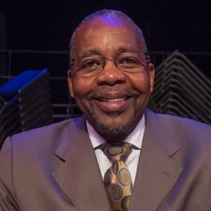 Thaddeus Kirkland is one of the 14 Democratic candidates running for Congress in the 5th Congressional district.