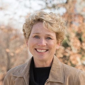 Democratic candidate for Pa-6 Congressional District Chrissy Houlahan.