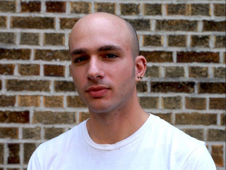 Peter Moskowitz, author of