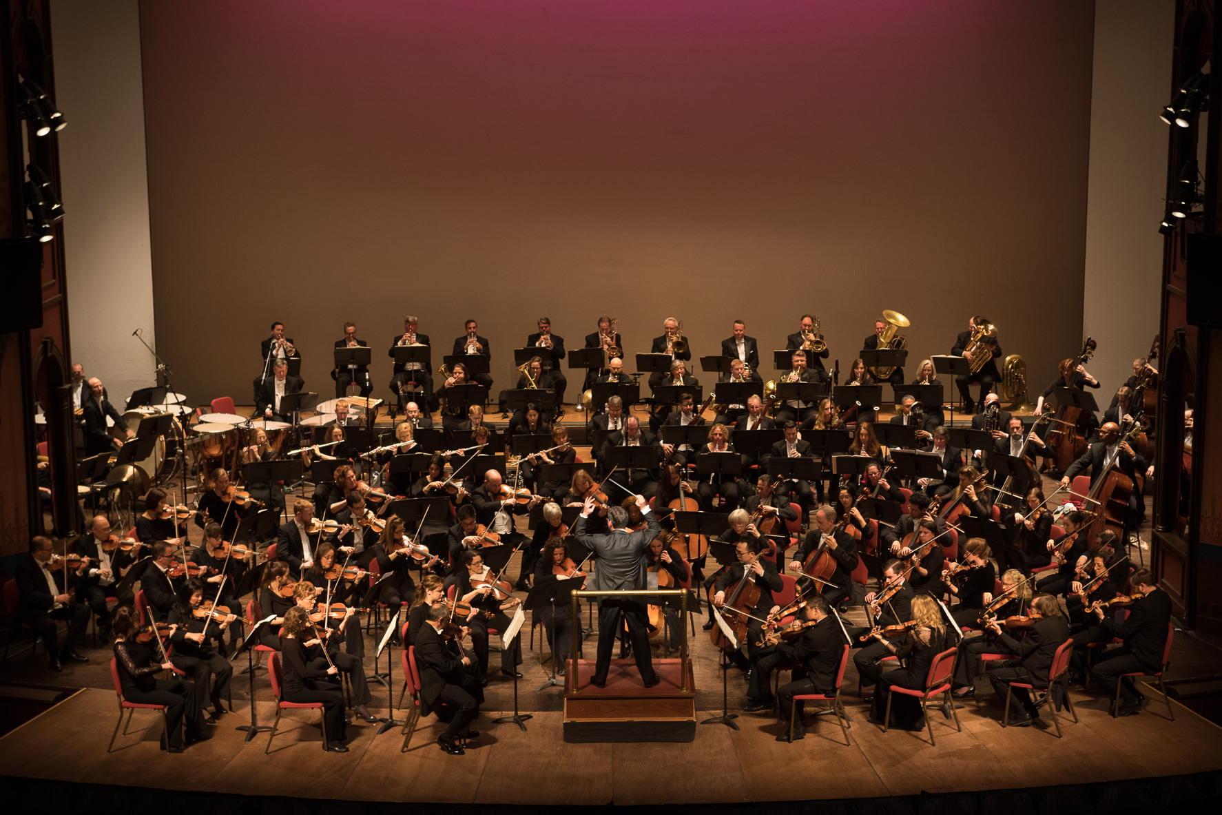 Delaware Symphony performs Mahler s underdog work that inspired its future director Arts & Entertainment WHYY