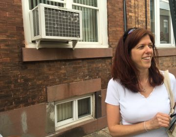 Karen DiLossi won a Democratic committee post in South Philadelphia on May 15.