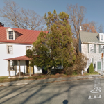 Abolition Hall in Plymouth Meeting, Pennsylvania. (Google Maps)