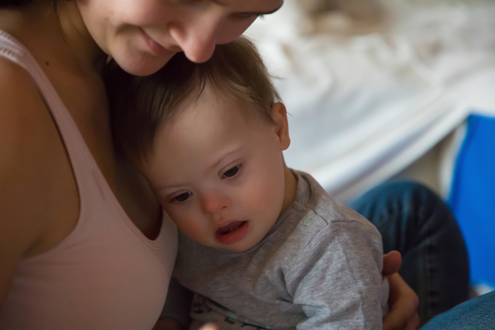 Pa. bill banning abortions for Down syndrome divides special needs  community - WHYY