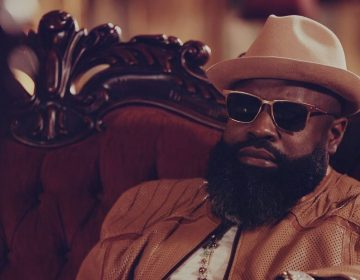 Black Thought of The Roots is ready for his close-up with the release of Streams Of Thought, Vol. 1. (NPR)